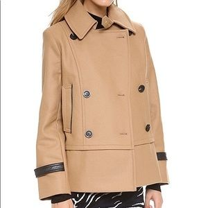 Club Monaco Coat/ Jacket